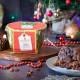 Mileeven Christmas Pudding 900g