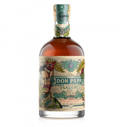 Don Papa Baroko 70cl 40°