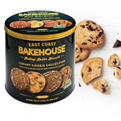 Boîte Cookies East Coast Bakehouse 640g