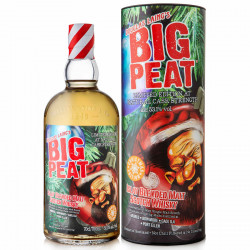 Big Peat Christmas Edition 2020 70cl 53.1°