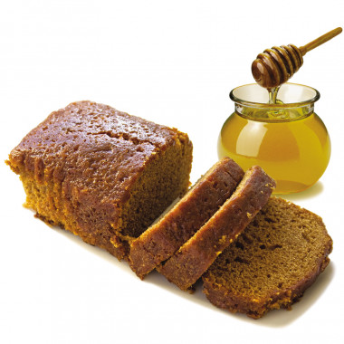 Mileeven Gingerbread 300g