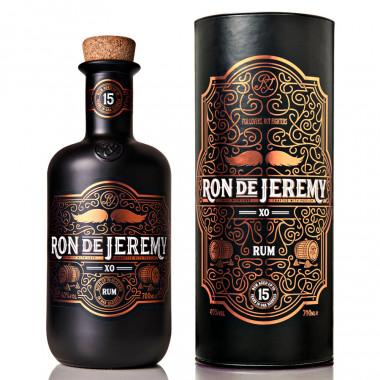 Ron De Jeremy XO 70cl 40°