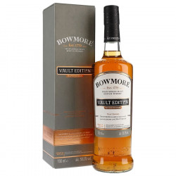 Bowmore Vault Edition 2 70cl 50.1°