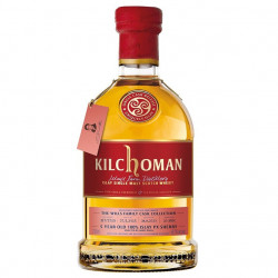 Kilchoman 5 Years Old Wills Family Cask Collection PX Sherry 70cl 58.7°