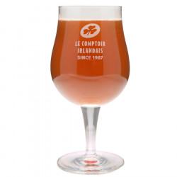 Glass Beer Craft Master Bowl 33cl