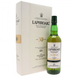 Laphroaig 30 ans The Ian Hunter Story 70cl 46.7°