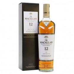 Macallan 12 ans Sherry Oak 70cl 40°