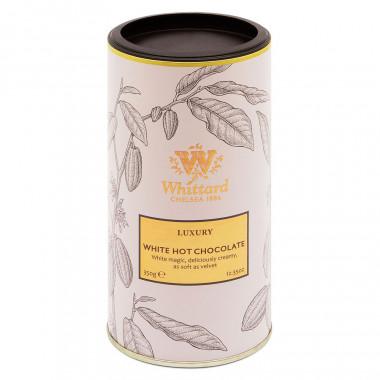 Whittard of Chelsea Luxury White Hot Chocolate 350g