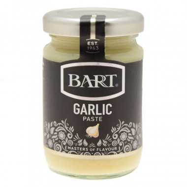 Garlic Paste Bart 95g