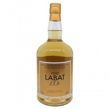 Père Labat L'Or 70cl 45°