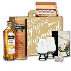 Coffret Dégustation Whisky