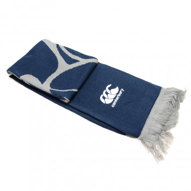 Canterbury Blue Ireland Supporter Scarf
