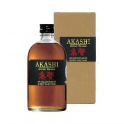 Akashi meisei delux 50cl 50°