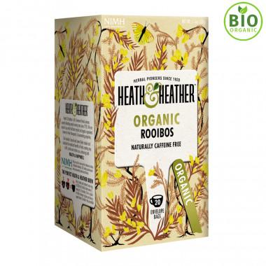 Heath & Heather Rooibos 20 Sachets