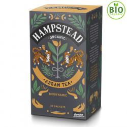 Hampstead Tea Assam Organic Tea 20 bags