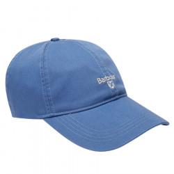 Casquette Cascade Sports Bleu Clair Barbour