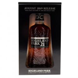 Highland Park 21 ans 70cl 46°