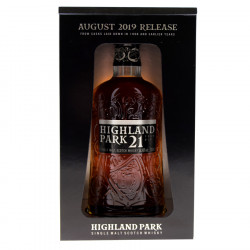 Highland Park 21 Years Old 70cl 46°