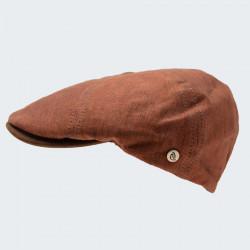 Celtic Alliance Flat Rust Cap