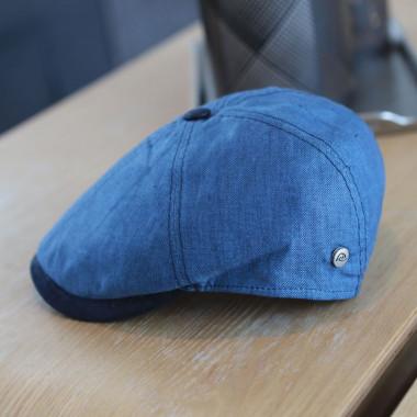 Blue Cap Blue Visor he21 Celtic Alliance