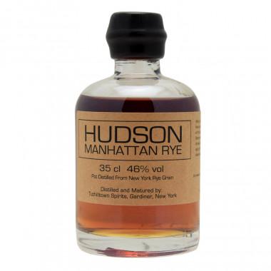 Hudson Manhattan Rye 35cl 46°