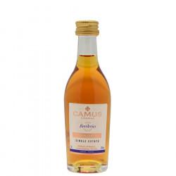 Camus Cognac VSOP Borderies Miniature 5cl 40°