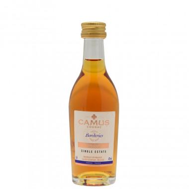 Mignonnette Camus Cognac VSOP Borderies 5cl 40°
