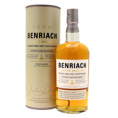 BENRIACH SMOKE SEASON 70Cl52.8�