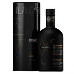 Bruichladdich black art 8.1 70c45.1