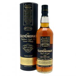 Glendronach cask st b.9 70cl59.4
