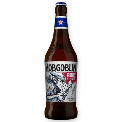 Hobgoblin Ruby 50cl 5.2°