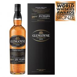 Glengoyne 21 Years Old 70cl 43°