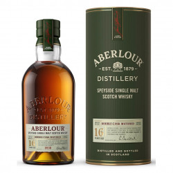 Aberlour 16 Years Old 70cl 43°