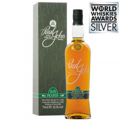 Paul John Peated Select Cask 70cl 55.5°