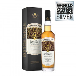 Spice Tree Compass Box 70cl 46°