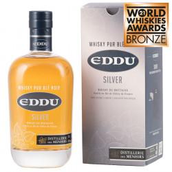 Eddu Silver Pure Buckwheat 70cl 43°