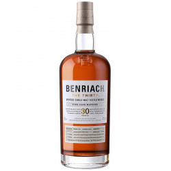 Benriach 30 years old 70 cl 46°