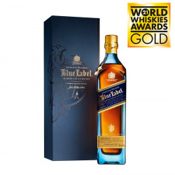 Johnnie Walker Blue Label 70cl 40°