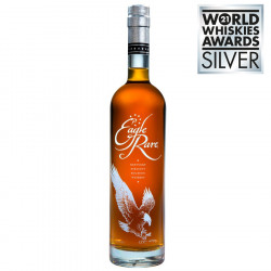 Eagle Rare 10 Years Old 70cl 45°