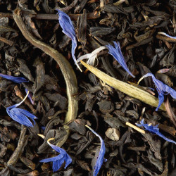 Thé Noir Earl Grey The Tea 100g