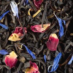 The Tea Thé Noir Easter Tea 100g