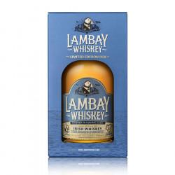 Lambay Small Batch Blend 70cl 43°