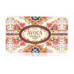 Vanilla Soap Avoca 195g