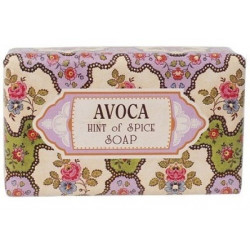 Hint of Spice Soap Avoca 195g