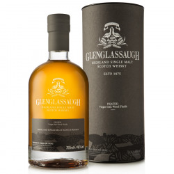 Glenglassaugh Peated Virgin 70cl 46°