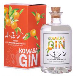 Komasa Komikan Gin 50cl 40°