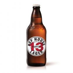 Guinness Hop House 13 Lager 33cl 4.1°