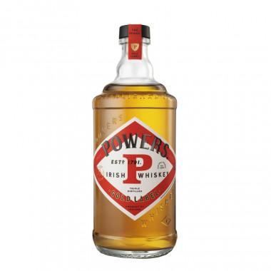 Powers Gold Label 70cl 43.2°
