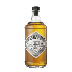 Powers 12 Years Old John's Lane Release 70cl 46°