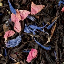 Thé Noir Poppy Tea The Tea 100g